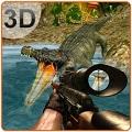鳄鱼猎人模拟器3Dios版
