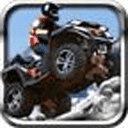 雪地车手之摩托竞速安卓手游