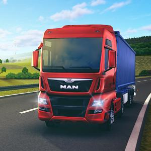 模拟卡车16无限金钱版(含数据包)