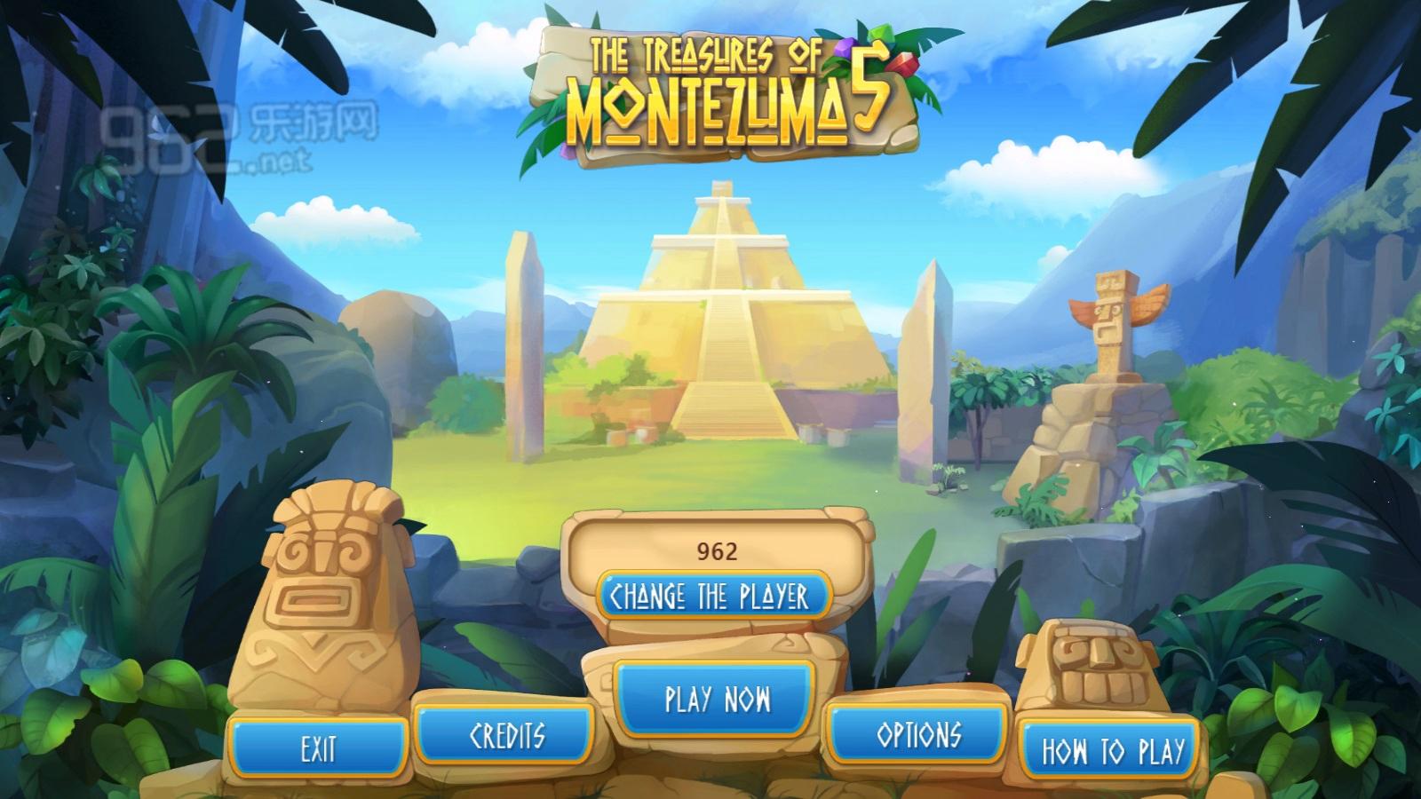 蒙特祖玛的宝藏5截图0