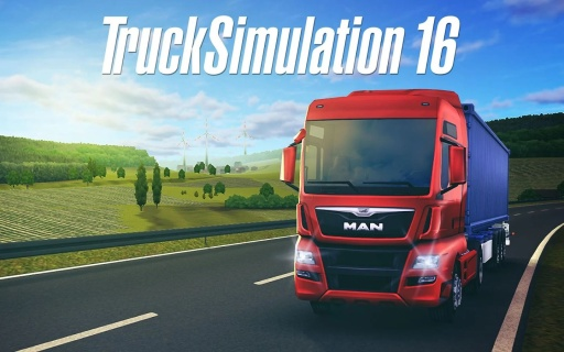 模拟卡车16官方版_截图3