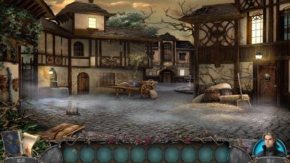吸血鬼传奇:血色小镇 特别版(含数据包)_截图5