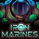 ��F��痍� Iron Marines