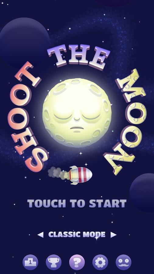 射死那个月亮破解版幽默搞笑v1.01_截图1