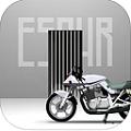 摩托车逃生破解版
