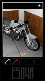 摩托车逃生破解版v1.0截图0
