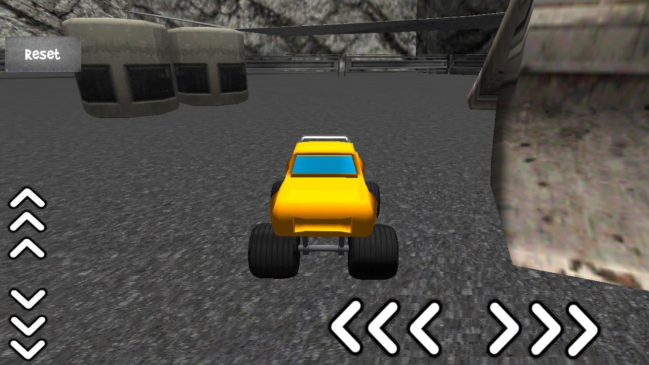 爬山汽车拉力赛3D手机游戏v1.4.1截图2