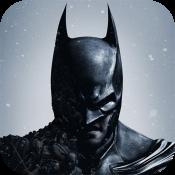 蝙蝠侠:阿甘起源破解版