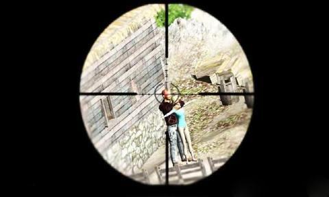 3D狙击行动 无限金币版v1.2截图1