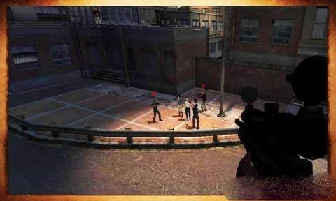 3D狙击行动 无限金币版v1.2截图3