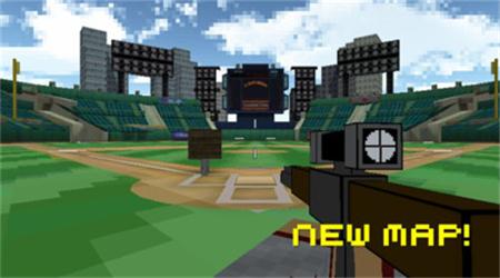 我的世界狙击手中文版v5.1截图2