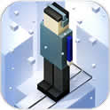 滑雪骑士3D:冬日传奇 无限道具版