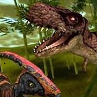 恐龙求生记安卓中文版