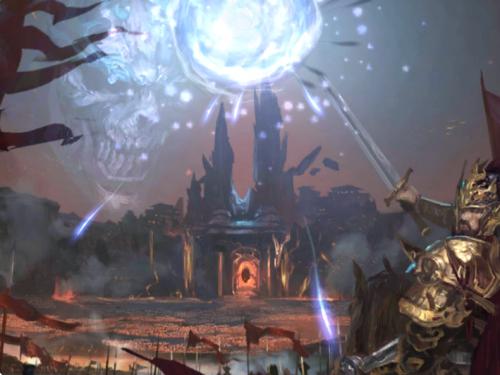 流星蝴蝶剑2帝之崛起最新版v2.0_截图0