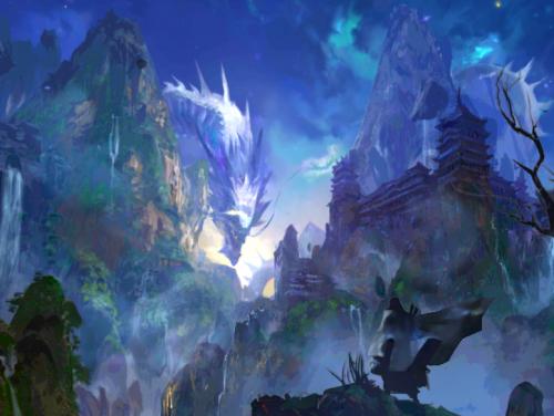 流星蝴蝶剑2帝之崛起最新版v2.0_截图1