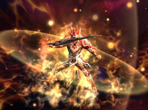 流星蝴蝶剑2帝之崛起最新版v2.0截图2