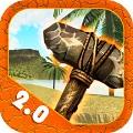 无人岛大冒险2:恐龙猎人中文版