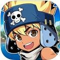 海盗物语少年海贼萨姆的大冒险汉化安卓版