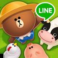 LINE布朗熊农场破解版
