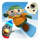 雪中飞舞(滑雪游戏)v1.3.3