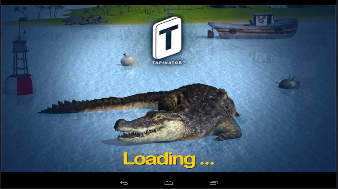 3D鳄鱼模拟内购破解版v1.5截图1
