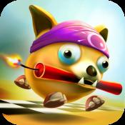 动物赛车手 Creature Racer IOS版