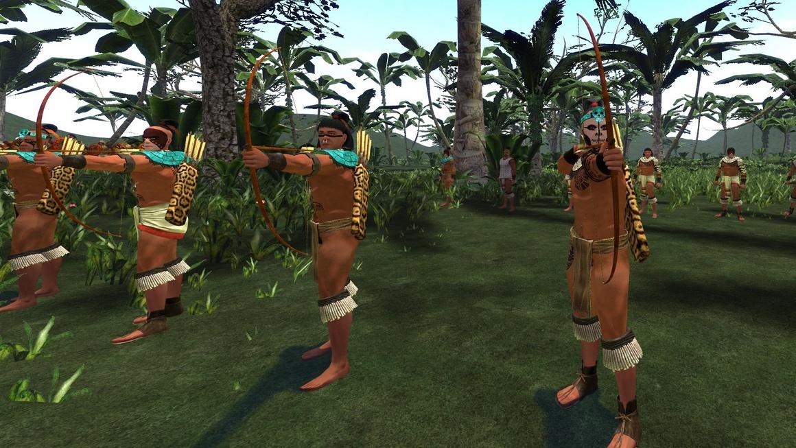 鲜血与黄金:加勒比PC破解版截图2