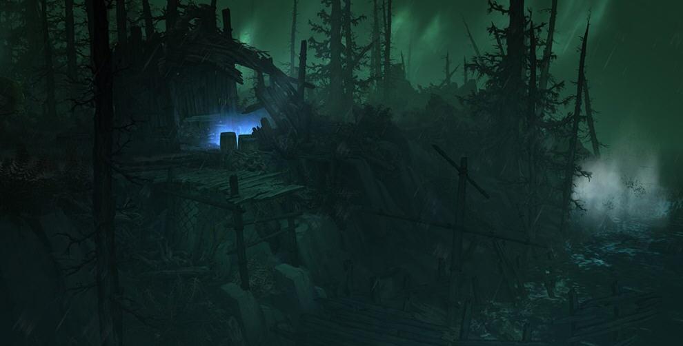 《暗黑破坏神3》2.4版灰谷岛[预约]截图5