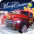 圣诞节卡车传说关卡解锁版