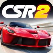 CSR赛车2ios修改版