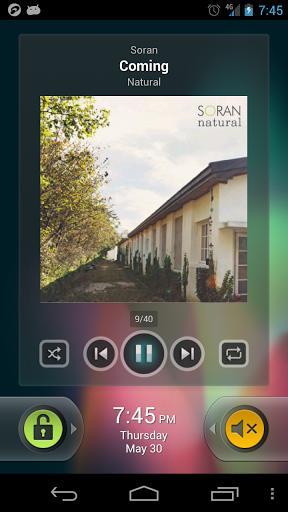 jetAudio安卓破解版音乐播放器v6.5.0截图2