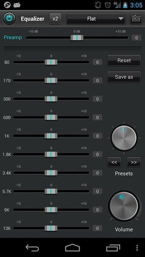 jetAudio安卓破解版音乐播放器v6.5.0截图3