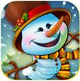 冬季游戏:最高的雪人安卓版v1.0