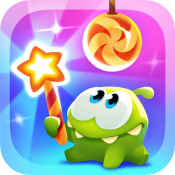 割绳子:魔术 Cut the Rope: Magic IOS版