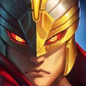 英雄万岁 军团再临ios官方版v1.0.4