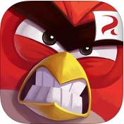 愤怒的小鸟2ios圣诞最新版