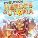 进化:乌托邦的英雄 Evolution: Heroes of Utopia 官方正式版