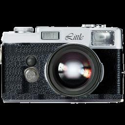 小型照相机中文完整版