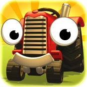 小小拖拉机 Tractor Trails IOS版