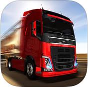 欧洲卡车司机ios汉化版