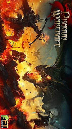 魔兽争霸之龙穴勇士安卓版v1.5_截图1