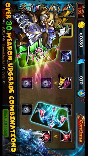魔兽争霸之龙穴勇士安卓版v1.5_截图3