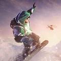 专业滑雪者2016 ios版