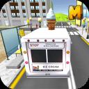 模拟冰淇淋卡车3D安卓中文版