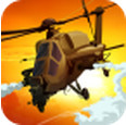 直升机跳跃逃亡手游