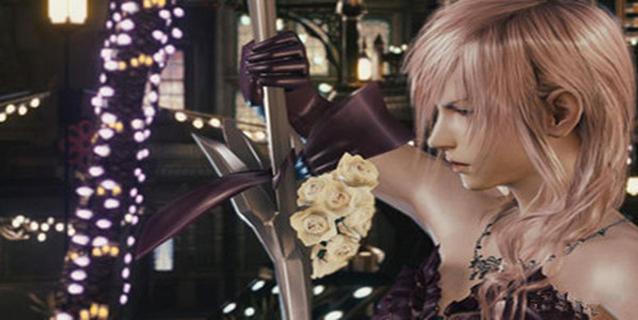 最终幻想13:雷霆归来手机版v1.0_截图