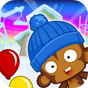 猴子城市 Bloons Monkey City IOS版