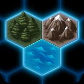 科幻棋战 UniWar IOS版