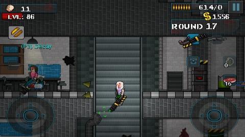 射杀僵尸:重生 ZKW-Reborn IOS版v1.3.03_截图0