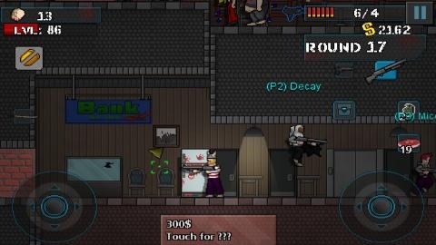 射杀僵尸:重生 ZKW-Reborn IOS版v1.3.03_截图3